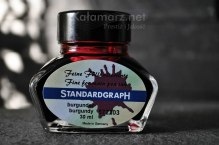 ATRAMENT STANDARDGRAPH - Burgund 30 ML