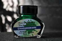 ATRAMENT STANDARDGRAPH - ZIELEŃ MCHU 30 ML