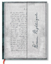 NOTES PAPERBLANKS Embellished Manuscripts Collection FLORENCE NIGHTINGALE ULTRA LINIE