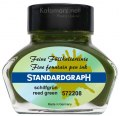 ATRAMENT STANDARDGRAPH - REED GREEN/TRZCINOWY 30 ML