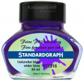ATRAMENT STANDARDGRAPH - ELDER BLUE/BZOWY 30 ML