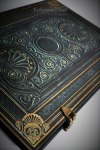 NOTES PAPERBLANKS NOCTURNELLE MINI LNIE