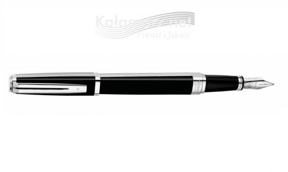 Pióro wieczne WATERMAN EXCEPTION NIGHT&DAY Platinum ST
