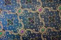 NOTES PAPERBLANKS FRENCH ORNATE BLEU ULTRA LINIE