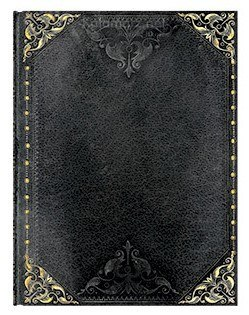 NOTES PAPERBLANKS The New Romantics Midnight Rebel ULTRA LINIE