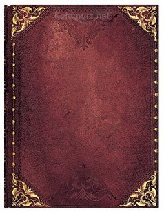 NOTES PAPERBLANKS The New Romantics Urban Glam ULTRA LINIE